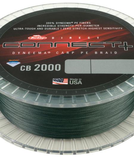 Berkley EBCONNECT CF600 FLUORO 1200M 0.38 CLEAR